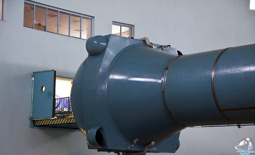 Тренажер центрифуга ЦФ-18