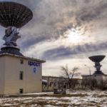 Площадка Сатурн на космодроме Байконур