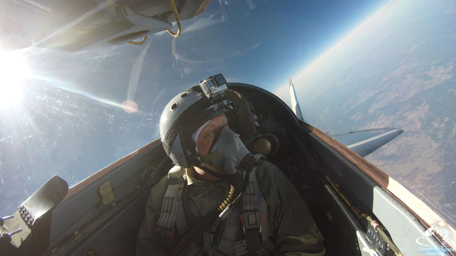 Цена полета на МиГ-29