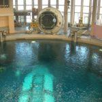 Бассейн гидролаборатория в Звездном городке