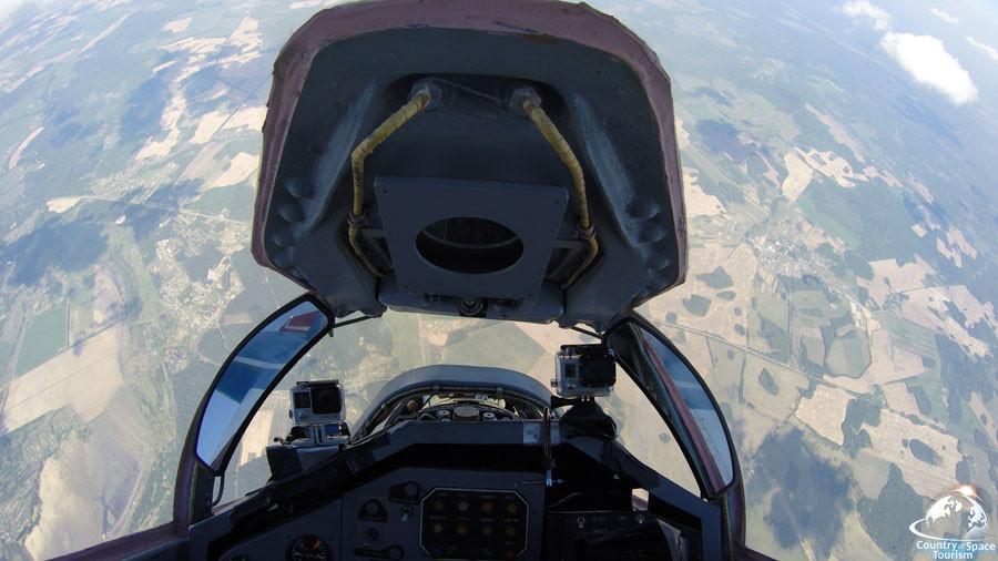 Полеты в стратосферу