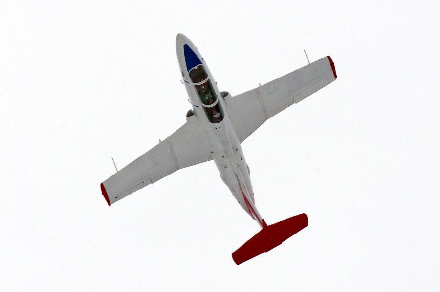 Самолет Л-29