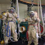 Космический тренажер Выход - 2