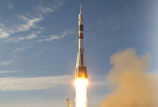 Космический туризм в России