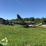 аэродром Вязьма